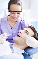 Afecciones médicas que pueden lastimar su boca