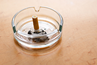 Smoking may be linked to gum disease