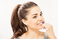 All about gum disease