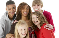 dental decay common in teens