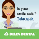 Take a Delta Dental dental health quiz