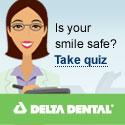 Take a Delta Dental dental health quiz