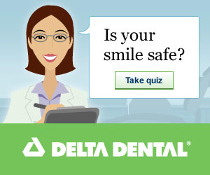 Delta Dental Health Quizzes