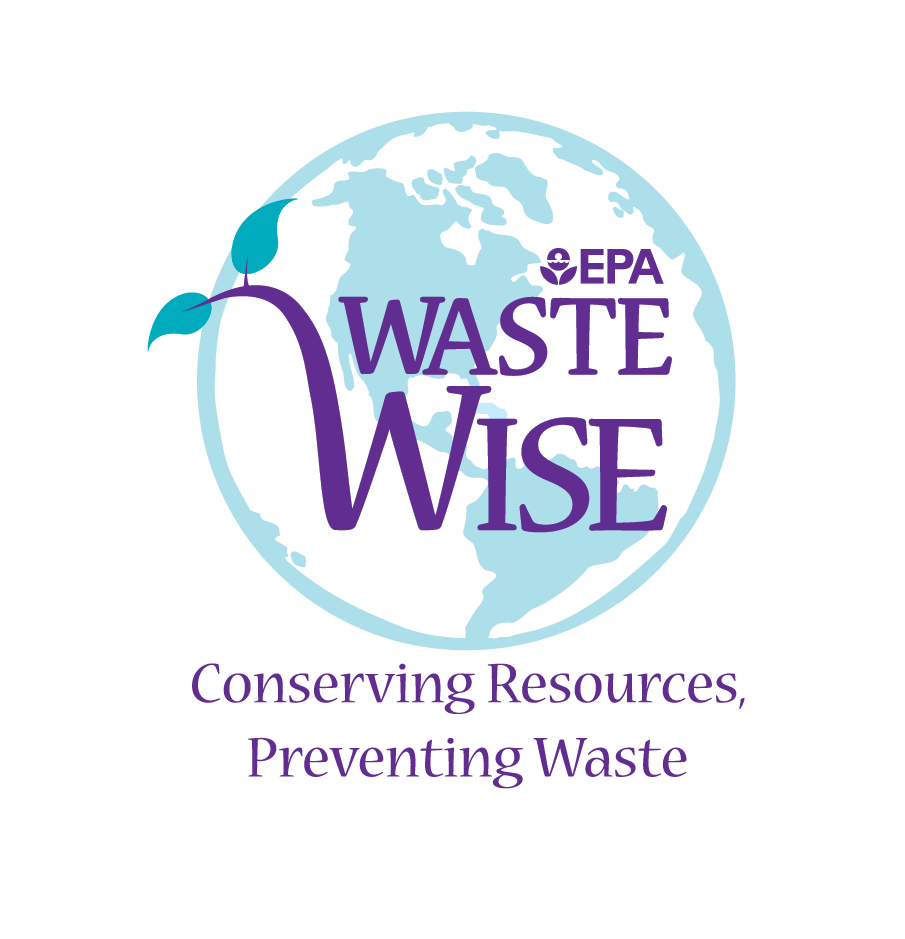 EPA WasteWise Partner logo