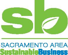 Logo de certificación Green Business