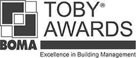 Toby Awards logo